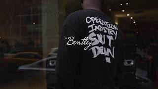 Joey Golden - BENTLEY (Prod. by Clint Partie) - AUDIO