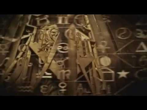 Freemasons Decoded with Tony Robinson part 1