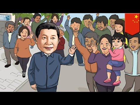 Chinese propaganda animation targets Chinese millennials, Apple helps clamps down on New York Times