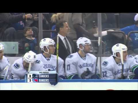 John Tortorella and Alain Vigneault Mic'd Up