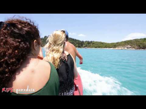 Red Cat Adventures Whitsundays Sailing And Power Boat Tours