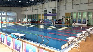 XIII FINSWIMMING WORLD CUP 2018 GOLDEN FINAL (22-09-2018) session 1