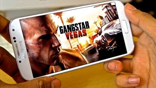 Gangstar Vegas Android Gameplay HD