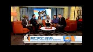 Brides Special Dance // Today Show