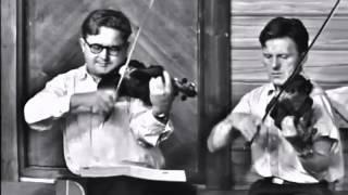 Tammerkoski, A. Aimo ja Dallapé-orkesteri v.1962