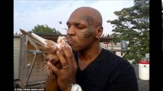 Mike Tyson - In Tyson
