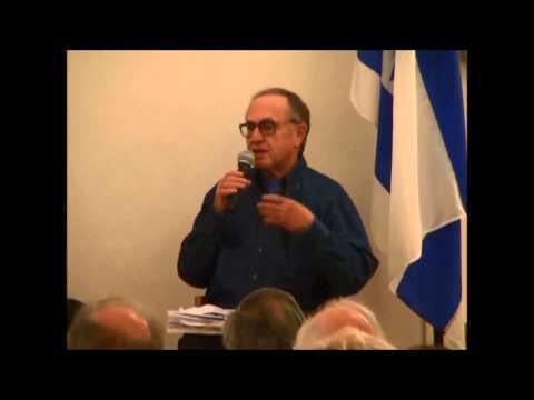 Gaza & Israeli-Palestinian Conflict Panel