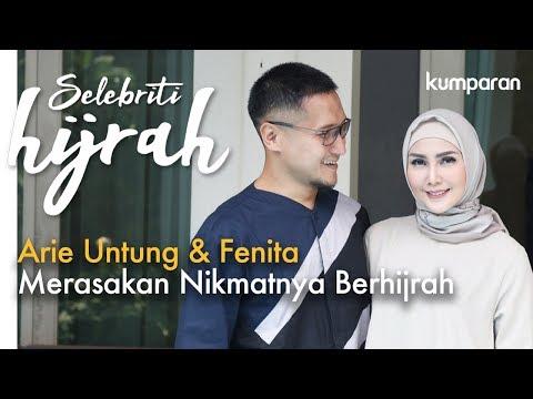 Part 3 - Arie Untung & Fenita Merasakan Nikmatnya Berhijrah Mp3