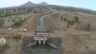 Tembhu Lift Irrigaton Project- Karad