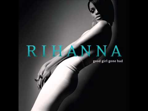 Rihanna  Shut Up And Drive Audio
