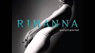 Rihanna - Shut Up And Drive (Audio)