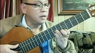 Tình Lỡ (Thanh Bình) - Guitar Cover by Bao Hoang