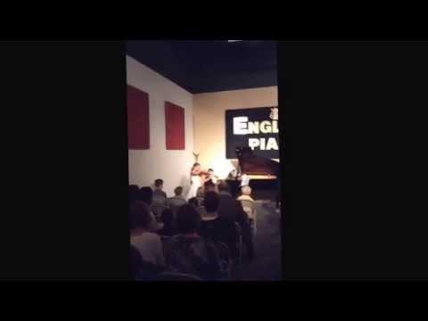 Moonlight Sonata played by Nickoli and Natasha Dagrella. Mp3