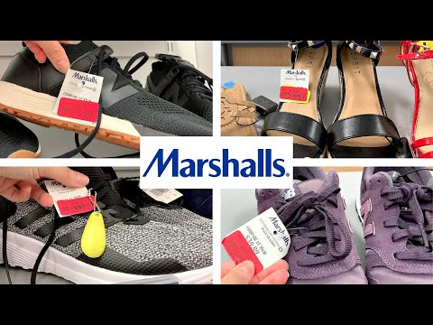 MARSHALLS CLEARANCE SHOPPING