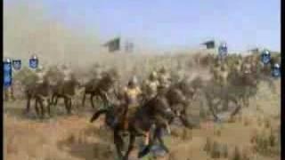 XIII century gameplay 1.7