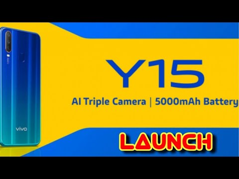 vivo-y15-specifications-review-price