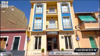 1800000 100м от моря Отель в Испании Инвестиции 2020 Доходные дома Готовый бизнес Пассивный доход