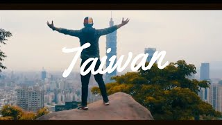 Taiwan Drone Travel Video