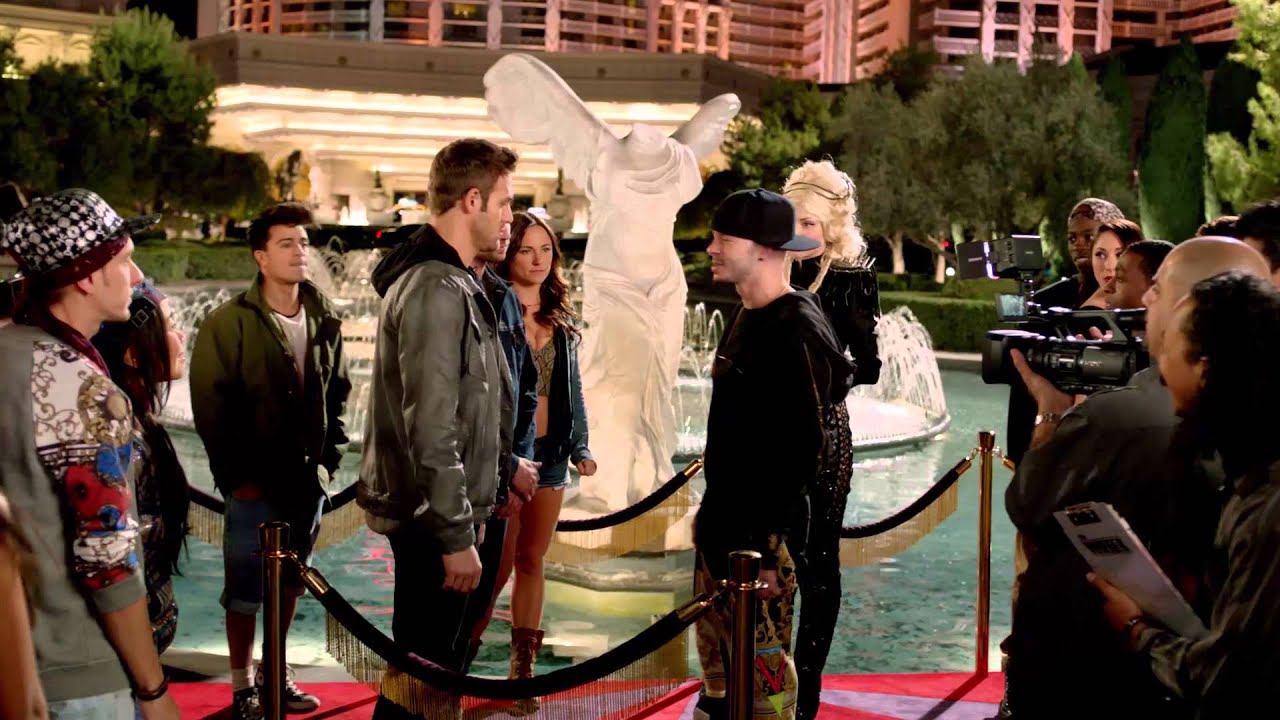 Sexy Dance 5  All In Vegas - Bande Annonce 2 Vf - Youtube-7820