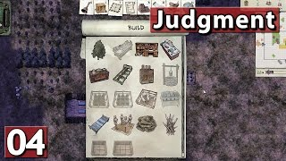 Hilfeeeee, Maliiiiiii ► JUDGMENT #4