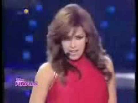Amel Bouchoucha and Mirhal in the Final Prime