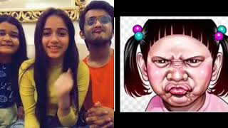 Most beautiful and girl reaction video