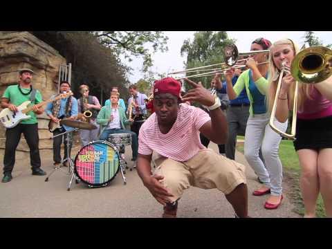 My Own Way -- The Urban Renewal Project ft. Aubrey Logan & Elmer Demond
