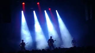 """Royal Republic """"Walking down the Line"""" - Live in Toulouse - 04.04.2018"""