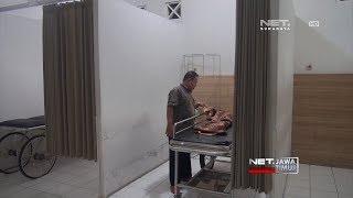 NET. JATIM - BALITA BERUMUR 16 BULAN TEWAS DIBANTING AYAH KANDUNG