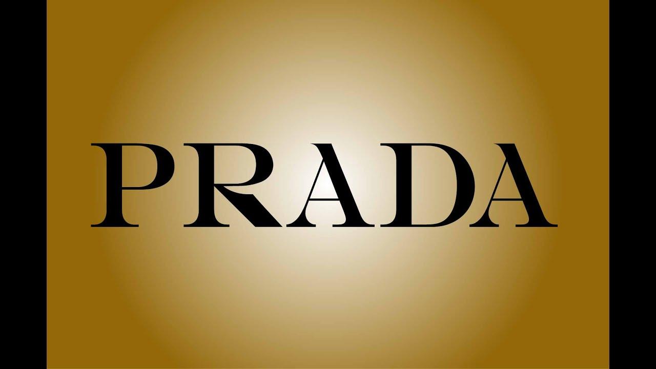 how to make prada logo with adobe illustrator create