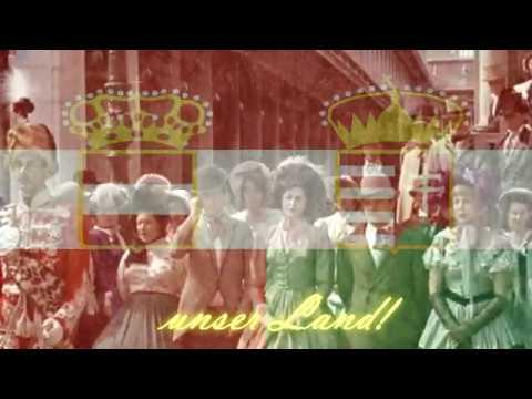 """The National anthem of The Austro-Hungarian Empire """"Österreichische Kaiserhymnen"""" (HD version)"""