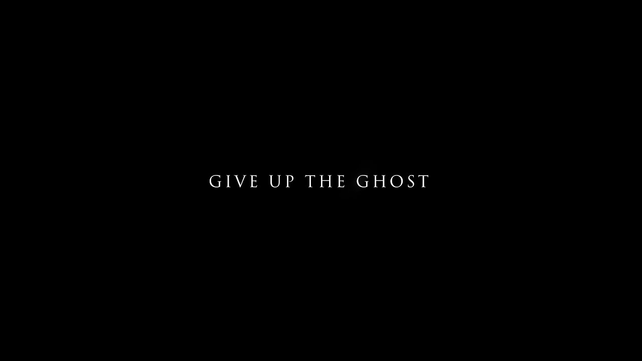 Movie of the Day: Give Up the Ghost (2020) by Chris Mullins