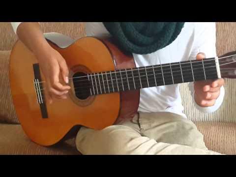 Haval ibrahim ay falak   guitar chords