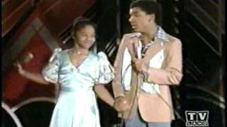 Janet JACKSON:sings on Goodtimes(RARE)