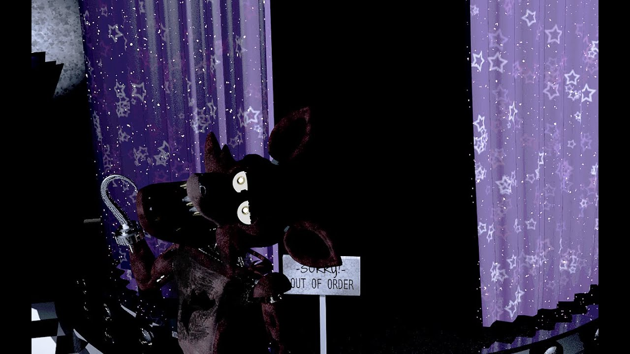 Cute Easter Egg Wallpaper Five Nights At Freddy S 18 Don T Look At Pirate Cove