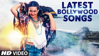 NEW HINDI SONGS 2016 (Hit Collection) | LATEST BOLLYWOOD SONGS | VIDEO JUKEBOX | T-Series