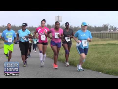 Break The Silence 5K Run & Walk, September 27 2015