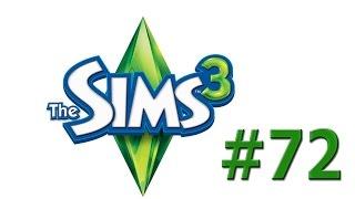 Sims 3 Гуляем по Франции