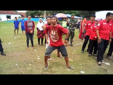 Joget Asik Pasukan Dangdut Slawi