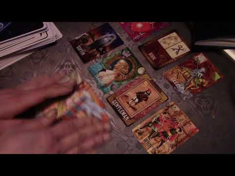 Celebrity Tarot Reading- Channing Tatum & Jenna Dewan (Marriage )
