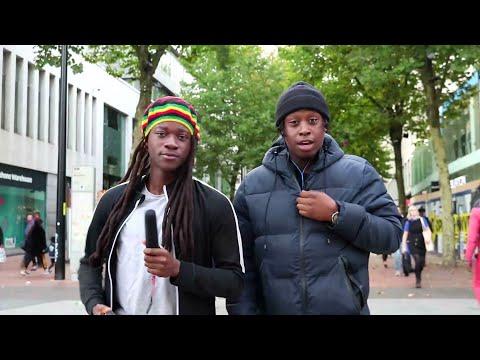 Can You Speak Jamaican? ACCENT CHALLENGE