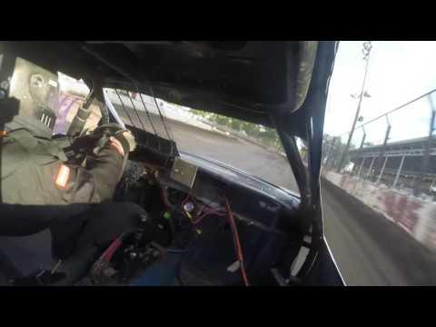West Liberty Raceway Heat 05-28-16 86R