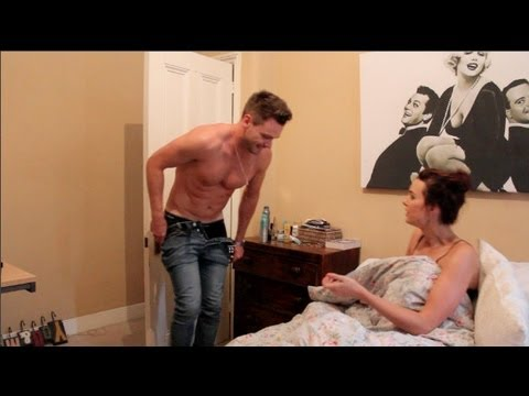 Guy Friends See Each Other Naked (Prank) from youtube.com · Duration:  3 minutes 39 seconds