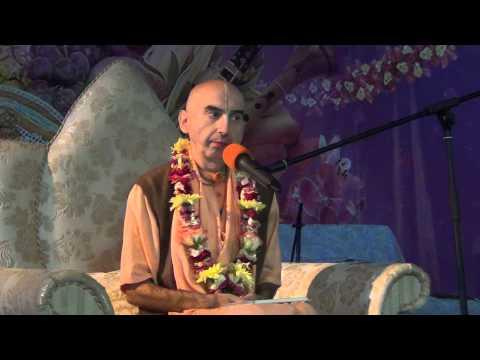 Шримад Бхагаватам 1.5.14 - Бхактиведанта Садху Свами