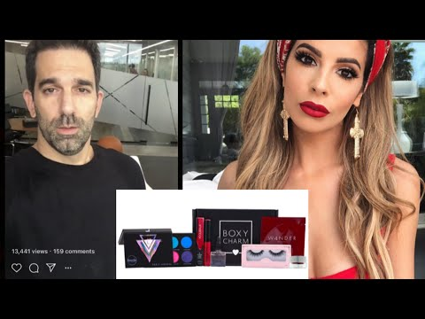 Boxycharm CEO Speaks Out Regarding Laura Lee Drama!