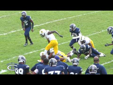 Detroit East English Village Prep vs Detroit Central High