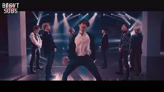 [SUB ESPAÑOL] LOTTE DUTY FREE x BTS M/V