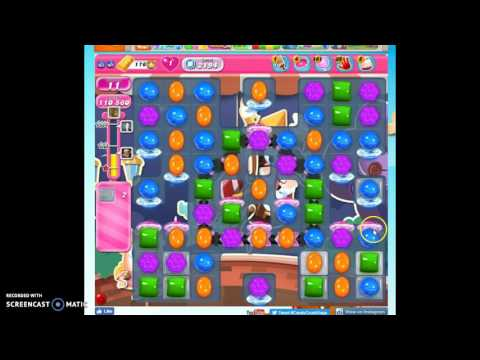 Candy Crush Level 2194 help w/audio tips, hints, tricks
