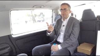 Yollarda TV röportajı / Sosyal Girişimcilik, Blockchain ve Kitlesel Fonlama