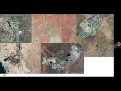Ralton Maree - Responsibility beyond mine closure:  The Demolition Paradox
